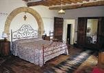Location vacances San Giovanni d'Asso - Casa Vecchia I-4