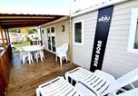 Location vacances Candé-sur-Beuvron - Holiday home Dugny - 4-1