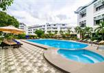 Villages vacances Hué - Huong Giang Hotel Resort & Spa-3