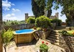 Location vacances Montalcino - Montalcino Villa Sleeps 6 Pool Air Con Wifi-1