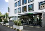 Hôtel Lancy - Ibis Styles Genève Carouge-3
