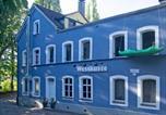 Hôtel Eichenberg - Hostel Westküste-1