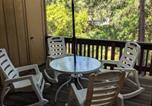 Location vacances Groveland - Cozy creekside condo-4