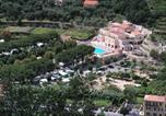 Camping Province de Savone - Il Villaggio di Giuele - Eurocamping Calvisio-1