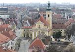 Location vacances Győr - Bb Home Apartment-1