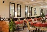 Hôtel Filature du Moulinet - Logis Hotel Les Cedres-3
