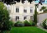 Hôtel La Rochelle - Entre Hotes-1