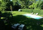Location vacances  Gard - Le Paillet Rouge-3