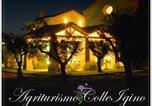 Location vacances Salandra - Agriturismo Colle Igino-3