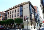 Hôtel Simancas - Mozart-2