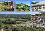 Location vacances Saint-Gervais - Les Cascades-1