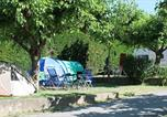 Camping avec Site nature Ucel - Camping Le Pastural-4