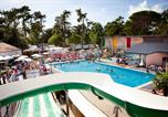 Camping  Acceptant les animaux Charente-Maritime - Camping Signol-1