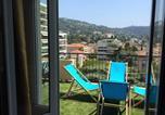 Location vacances Le Cannet - Magnifique studio#Festival#Plages#Grande Terrasse#Apercu Mer-3