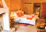 Hôtel Vaux-en-Beaujolais - Le Clos Des Anges-2