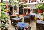 Hôtel Guatemala - Hostel La Quinta-2