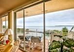 Location vacances Key Largo - Pirate's Great Escape 3bed/2bath open water with shared pool & dockage-2