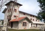 Hôtel Pimonte - Il Castello dei Templari-1