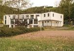 Location vacances Probstzella - Studio Apartment in Unterwellenborn-3