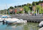 Location vacances Polpenazze del Garda - Locazione turistica Golf Green Residence (Man205)-2