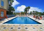Hôtel Miramar Beach - Holiday Inn Express Destin E - Commons Mall Area, an Ihg Hotel-1