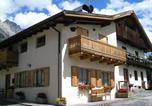 Location vacances Cortina d'Ampezzo - Casa Ghiretti-4
