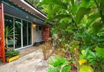 Location vacances Ko Kho Khao - Khaowong Resort Phang Nga-1