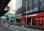 Hôtel Kuala Lumpur - Big M Hotel-4