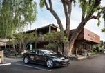Hôtel Palo Alto - The Creekside Inn-2