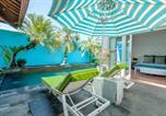 Location vacances Denpasar - The Cabana-4