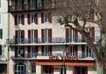 Hôtel Ispagnac - Hotel De l'Europe-1