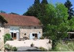 Location vacances  Haute-Vienne - Holiday Home Limousin Coussacbonneval-1