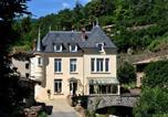Location vacances  Loire - Le Berthoir-1