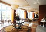 Hôtel 上海市 - Doubletree by Hilton Shanghai - Pudong-4