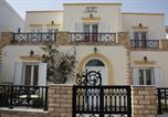 Location vacances Thira - Pension Stella-2