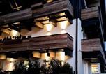Hôtel Saalbach-Hinterglemm - Boutique Hotel Anybody-3