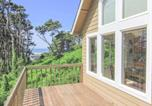Location vacances Lincoln City - Moody Lighthouse Home-1