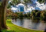 Location vacances Boston - Luxury Beacon Hill 1 Bedroom Apartment with Deck in Boston-3