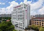 Hôtel Fuzhou - Crowne Plaza Fuzhou South, an Ihg Hotel-4