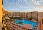Village vacances Mexique - The Royal Sands All Inclusive-1