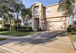 Location vacances Davenport - Richmond Drive Villa #239843 Villa-1
