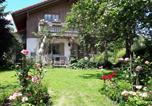 Location vacances Staudach-Egerndach - Ferienhaus Graziadei-1