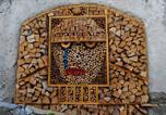 Location vacances Siror - Minavill La Casa Sulle Dolomiti-3