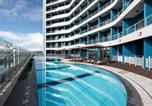 Hôtel Gangneung - Seabay Hotel Gangneung