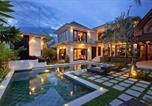 Villages vacances Tabanan - Villa Harmony - Residence-1