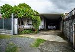 Location vacances  Polynésie française - Fare Herenui-2