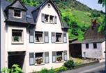 Location vacances Cochem - Gästehaus Aladin-1