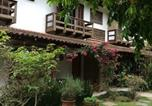 Location vacances Ilhabela - Conforto e Charme em Ilhabela-1