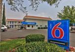 Hôtel Sacramento - Motel 6 Sacramento North-2