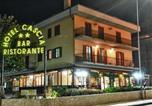 Hôtel Cascia - Hotel Cascia Ristorante-1